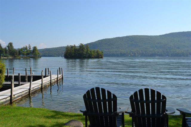 3014 Lake Shore Dr, Lake George, NY 12845 (MLS #183268) :: Victoria M Gettings Team