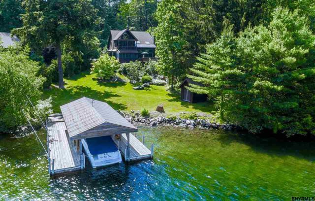 69 Vandecarr Ln, Lake George, NY 12845 (MLS #201708889) :: Weichert Realtors®, Expert Advisors