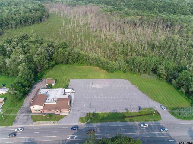 3246 South Broadway, Saratoga Springs, NY 12866 (MLS #201712547) :: Weichert Realtors®, Expert Advisors