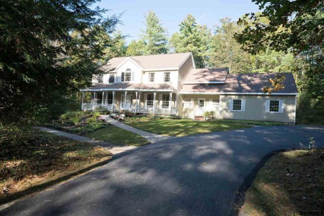 28 Summerfield La, Saratoga Springs, NY 12866 (MLS #201719469) :: Weichert Realtors®, Expert Advisors
