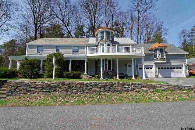 2 Snake Hill Rd, Stillwater, NY 12866 (MLS #201813348) :: Weichert Realtors®, Expert Advisors