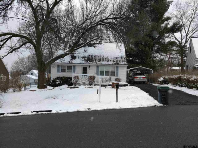 4 Paul Ct, Troy, NY 12182 (MLS #201813968) :: Victoria M Gettings Team