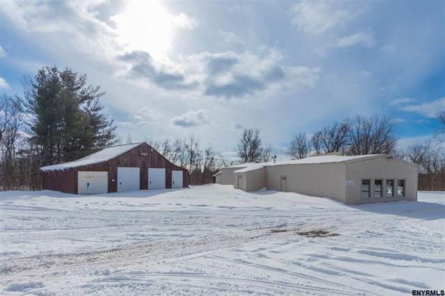 2513 State Highway 30, Mayfield, NY 12117 (MLS #201814314) :: 518Realty.com Inc