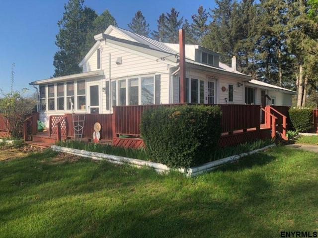 677 Nys Route 29, Saratoga Springs, NY 12866 (MLS #201814611) :: Weichert Realtors®, Expert Advisors