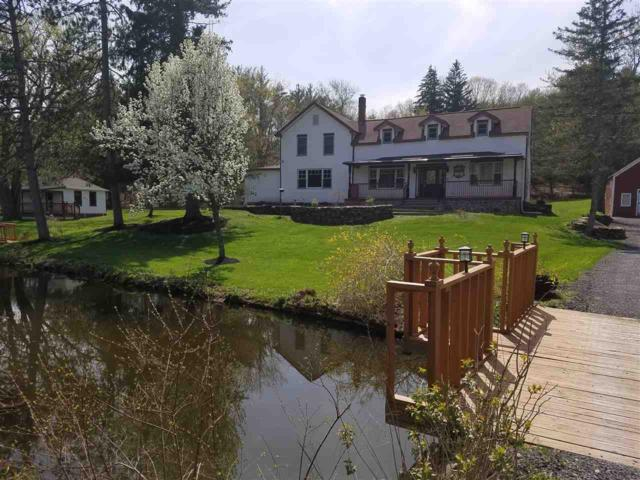 7953 Route 32, Cairo, NY 12413 (MLS #201820202) :: Victoria M Gettings Team
