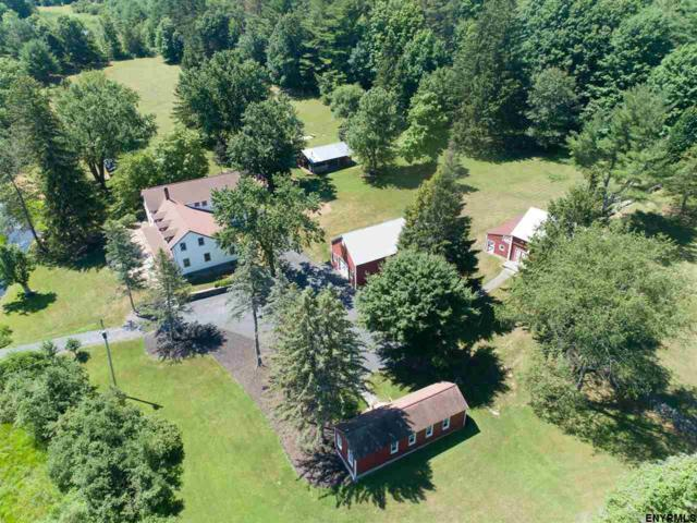 7953 N Route 32, Cairo, NY 12413 (MLS #201821356) :: 518Realty.com Inc