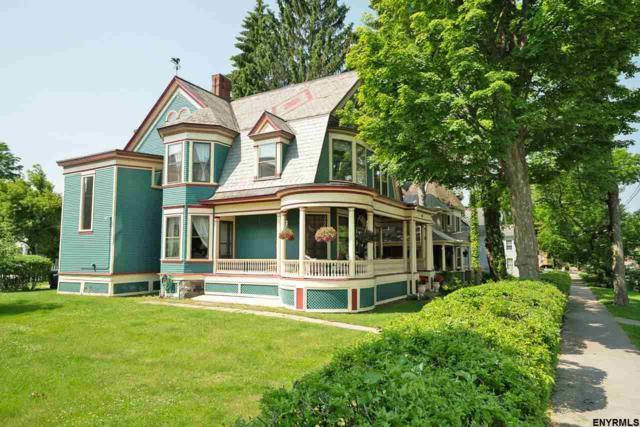 100 Lake Av, Saratoga Springs, NY 12866 (MLS #201823188) :: 518Realty.com Inc