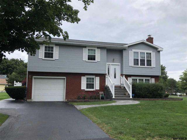 34 Bayberry La, Cohoes, NY 12047 (MLS #201825733) :: 518Realty.com Inc