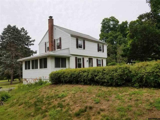 2779 State Route 43, Averill Park, NY 12018 (MLS #201825893) :: Victoria M Gettings Team