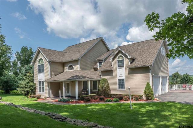 146 Meadows Dr, Melrose, NY 12121 (MLS #201827062) :: Victoria M Gettings Team