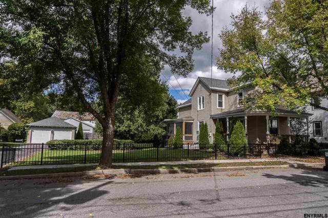 10 John St, Glens Falls, NY 12801 (MLS #201830704) :: Weichert Realtors®, Expert Advisors