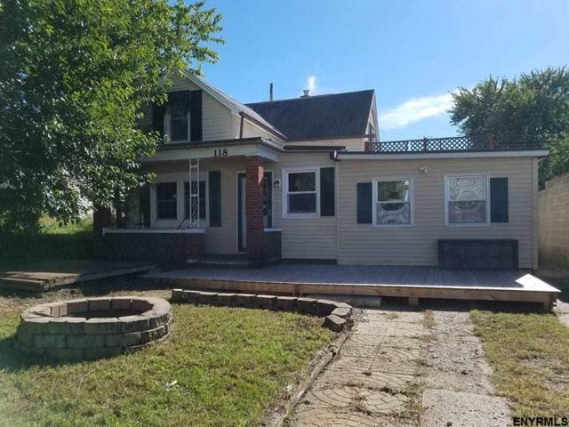 118 Bridge Av, Cohoes, NY 12047 (MLS #201830722) :: 518Realty.com Inc