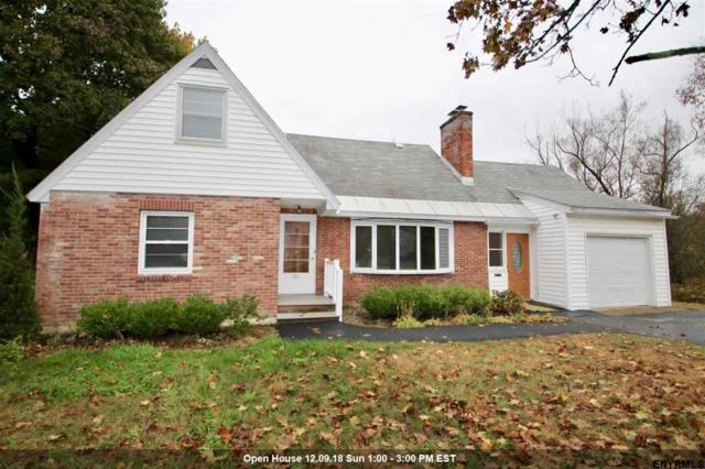 163 Van Buren Rd, Glenville, NY 12302 (MLS #201832208) :: Weichert Realtors®, Expert Advisors