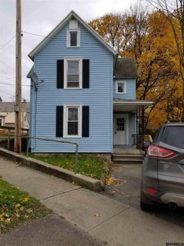 12 Averill St, Saint Johnsville, NY 13452 (MLS #201832971) :: 518Realty.com Inc