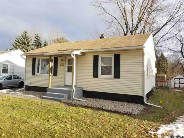 11 Hartwood St, Albany, NY 12205 (MLS #201834046) :: Victoria M Gettings Team