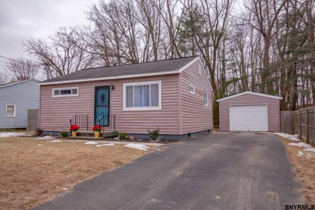 7 Mary Hadge Dr, Colonie, NY 12309 (MLS #201834132) :: Victoria M Gettings Team