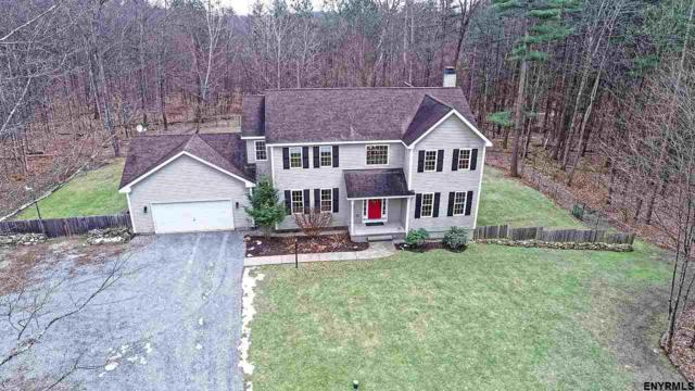 163 Stone Church Rd, Ballston Spa, NY 12020 (MLS #201834359) :: 518Realty.com Inc