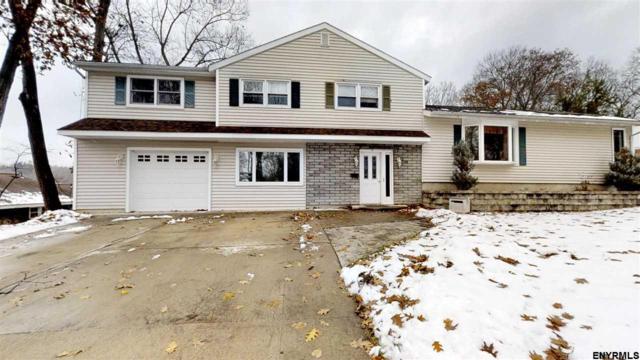 3 Mclaren St, Saratoga Springs, NY 12866 (MLS #201834417) :: Weichert Realtors®, Expert Advisors