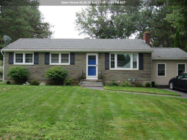 4 Wilson Dr, Glenville, NY 12302 (MLS #201912125) :: Victoria M Gettings Team