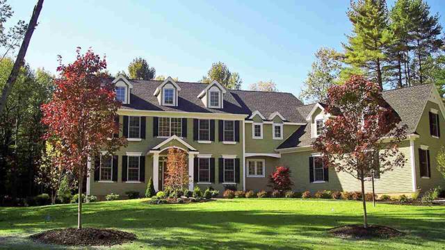 39 Stony Brook Dr, Saratoga Springs, NY 12866 (MLS #201912497) :: Weichert Realtors®, Expert Advisors