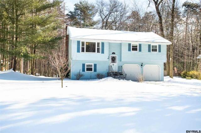 48 Wineberry La, Malta, NY 12020 (MLS #201912574) :: Victoria M Gettings Team
