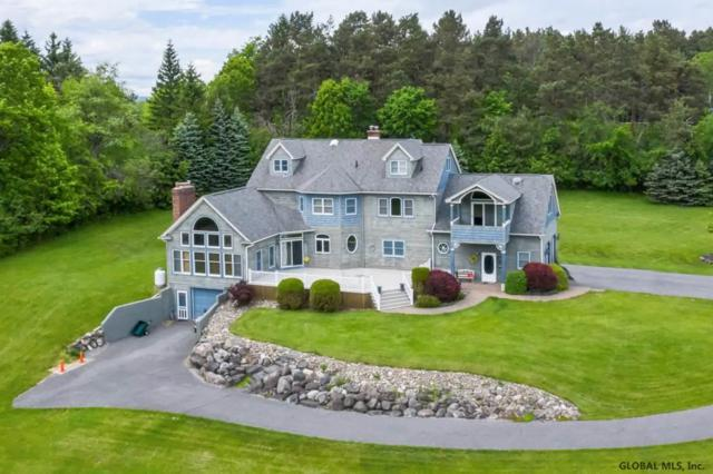 354 Settles Hill Rd, Altamont, NY 12009 (MLS #201914356) :: Picket Fence Properties