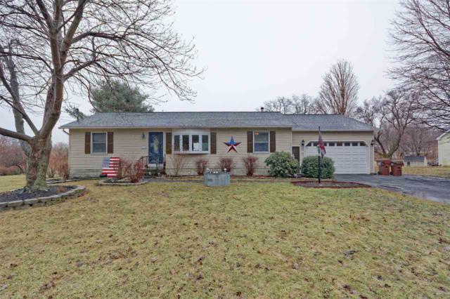 679 New Salem Rd, Voorheesville, NY 12186 (MLS #201915043) :: Weichert Realtors®, Expert Advisors