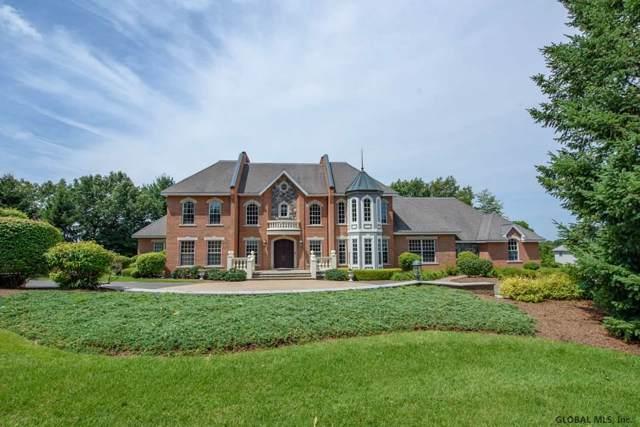 38 East Ridge Rd, Loudonville, NY 12211 (MLS #201916020) :: Picket Fence Properties