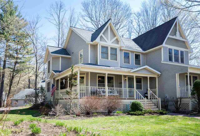 10 Sultana St, Saratoga Springs, NY 12866 (MLS #201917570) :: Picket Fence Properties