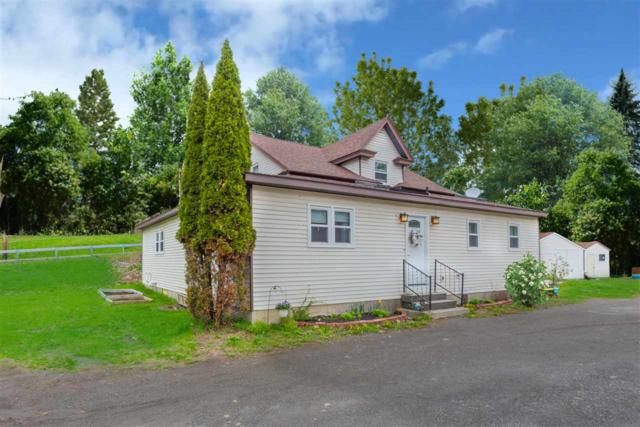 9594 Averill Park Rd, North Greenbush, NY 12198 (MLS #201917767) :: Victoria M Gettings Team