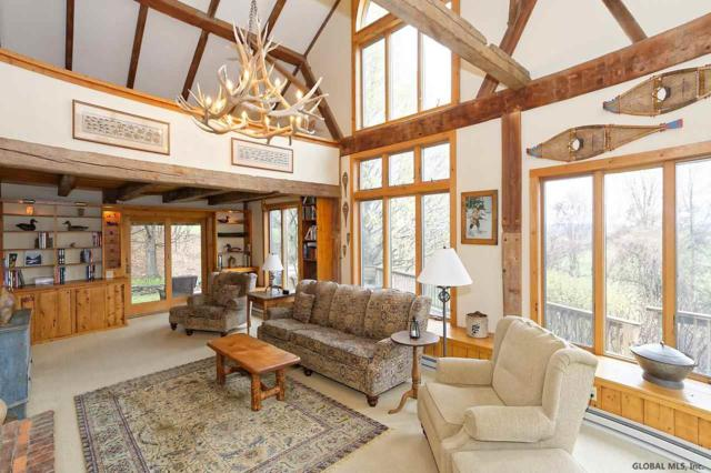 932 North Rd, Greenwich, NY 12834 (MLS #201918246) :: Victoria M Gettings Team