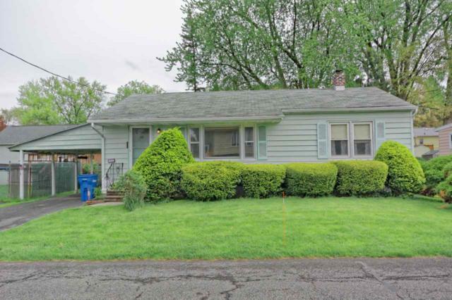 137 Cottage Av, Albany, NY 12203 (MLS #201919386) :: Weichert Realtors®, Expert Advisors