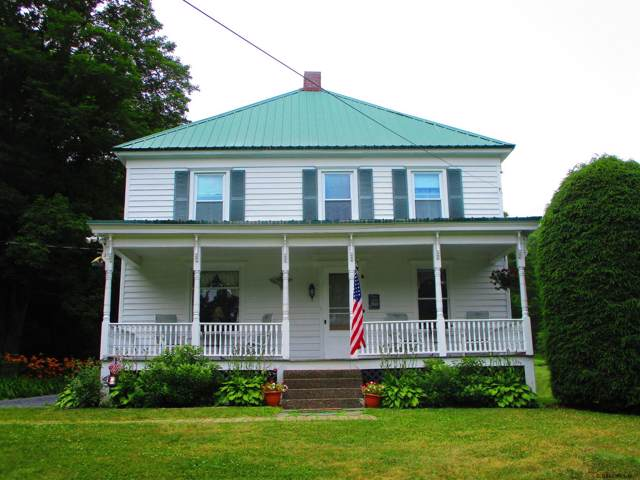 114 Vintonton Rd, Fulton, NY 12187 (MLS #201921469) :: Picket Fence Properties