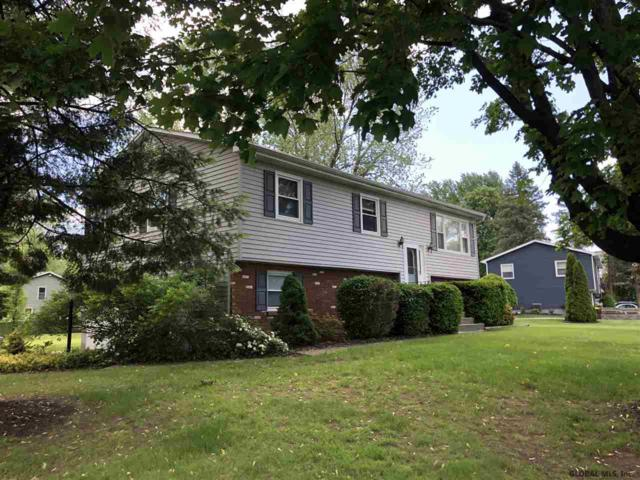 153 Forts Ferry Rd, Latham, NY 12110 (MLS #201921799) :: Picket Fence Properties