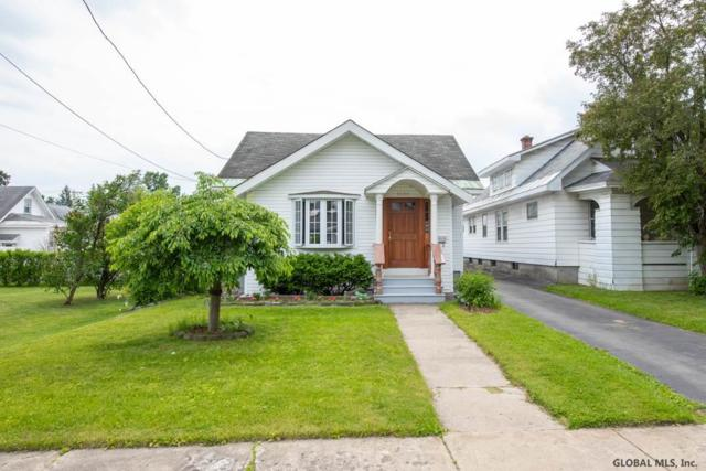 1630 Woolsey St, Schenectady, NY 12303 (MLS #201921948) :: Picket Fence Properties