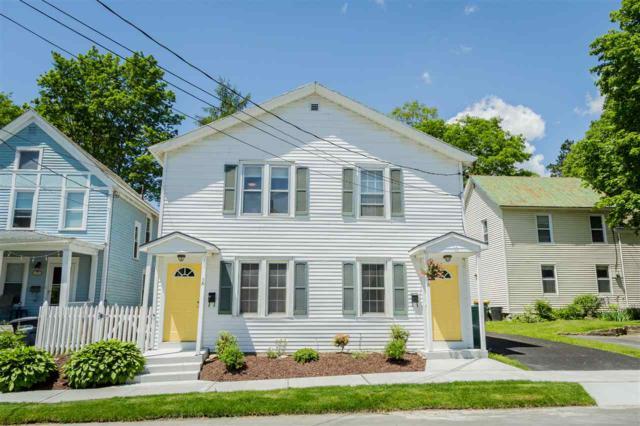 5 Van Dorn St, Saratoga Springs, NY 12866 (MLS #201922028) :: Picket Fence Properties