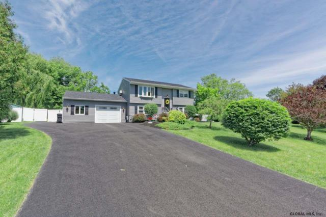 17 Suncrest Dr, Waterford, NY 12188 (MLS #201922375) :: Picket Fence Properties
