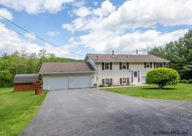 32 Lower Letter S, Voorheesville, NY 12186 (MLS #201922477) :: Picket Fence Properties