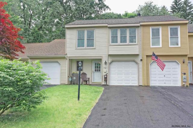 101 Westchester Dr, Clifton Park, NY 12065 (MLS #201922488) :: Victoria M Gettings Team