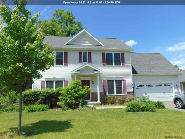 6 Lussier Dr, Clifton Park, NY 12065 (MLS #201922499) :: Victoria M Gettings Team