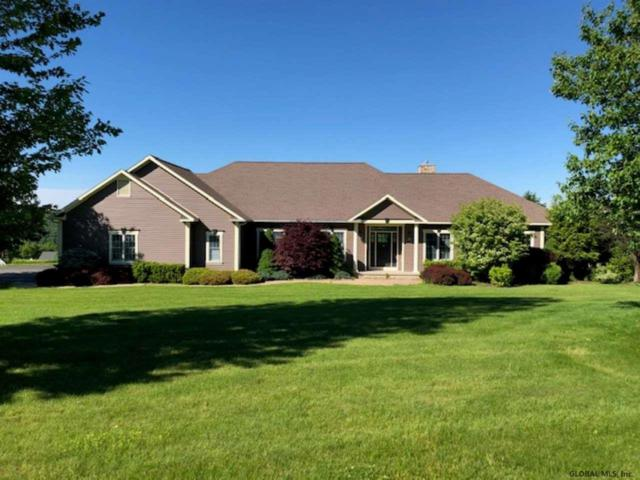 125 Meadows Dr, Melrose, NY 12121 (MLS #201922558) :: Victoria M Gettings Team