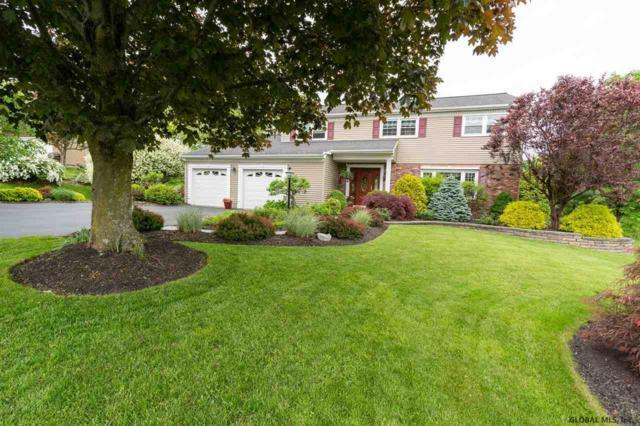 1433 Fox Hollow Rd, Niskayuna, NY 12309 (MLS #201923080) :: Picket Fence Properties