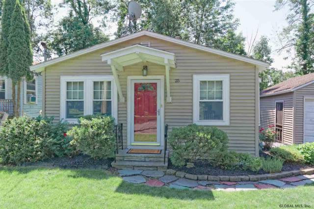 25 Green Island Av, Latham, NY 12110 (MLS #201924221) :: Picket Fence Properties