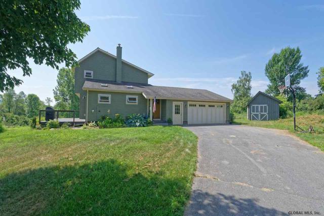 152 Haas Rd, Schuylerville, NY 12871 (MLS #201924494) :: Picket Fence Properties