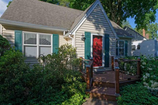 8 Warren St, Albany, NY 12203 (MLS #201924502) :: Picket Fence Properties