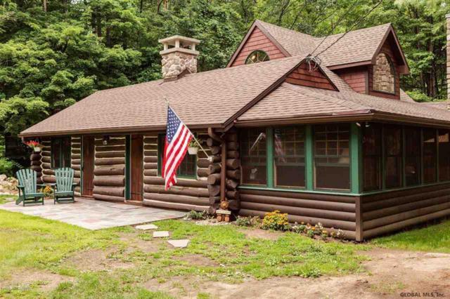 11 Village Estates Ln, Lake George, NY 12845 (MLS #201924581) :: 518Realty.com Inc
