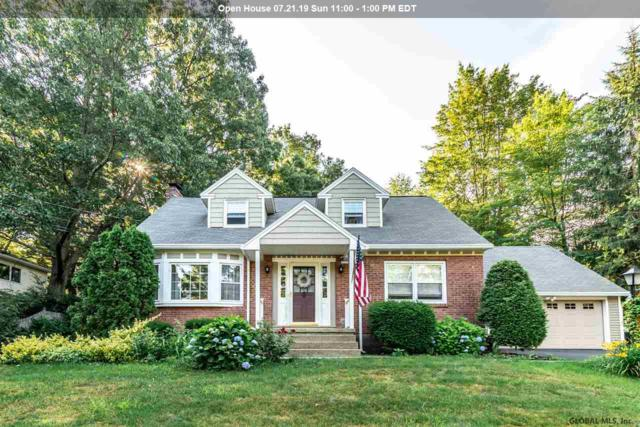 81 Ash Tree La, Niskayuna, NY 12309 (MLS #201924615) :: Picket Fence Properties
