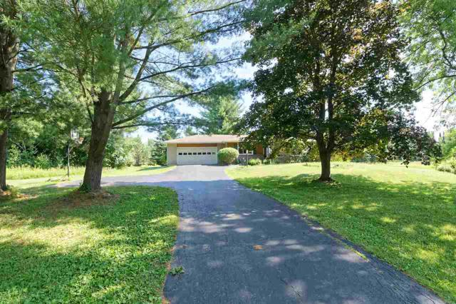 244 Waldenmaier Rd, Feura Bush, NY 12067 (MLS #201924641) :: Picket Fence Properties