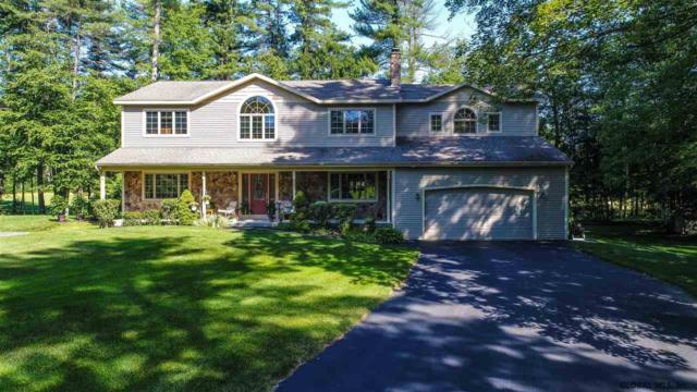 18 Anyhow La, Gansevoort, NY 12831 (MLS #201924663) :: Picket Fence Properties