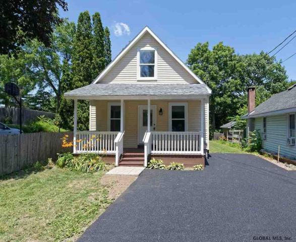 41 East St, Schenectady, NY 12309 (MLS #201924674) :: Picket Fence Properties